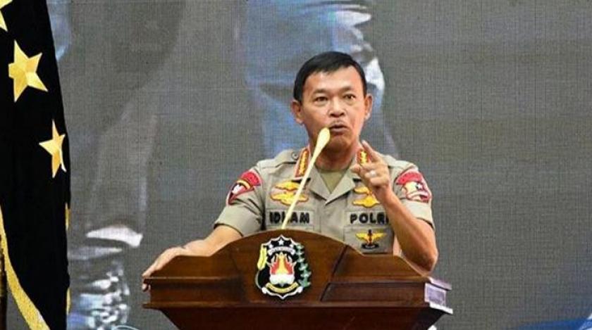 Kapolri Jenderal Pol Idham Azis. (Foto: PMJ News)