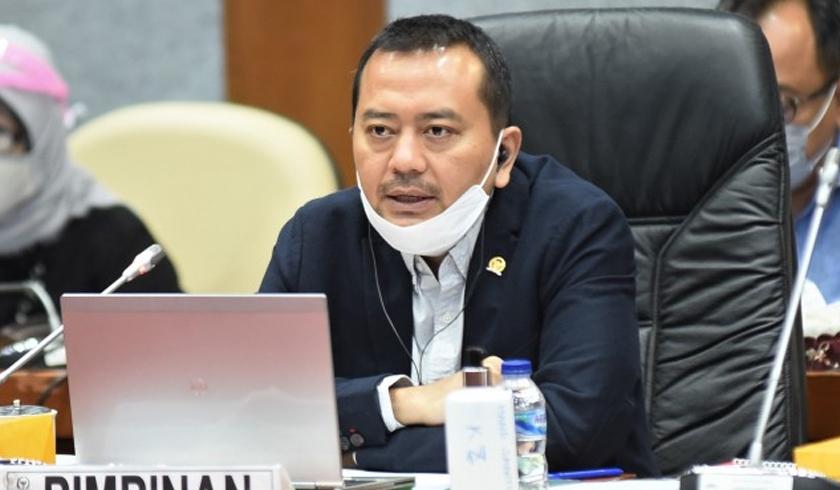 Ketua Komisi X DPR RI, Syaiful Huda. (Foto: PMJ News/Dok Net).