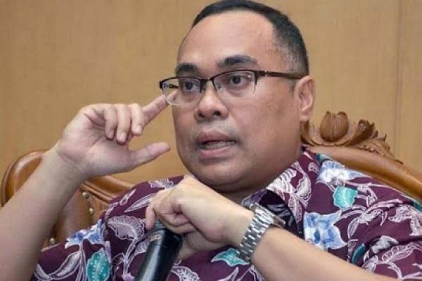 Guru Besar Hukum Internasional Universitas Indonesia Hikmahanto Juwana. (Foto: Dok Net)