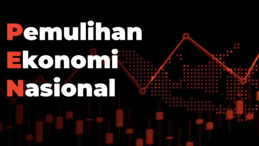 Pemulihan ekonomi nasoinal. (Foto: PMJ News/Dok Net).