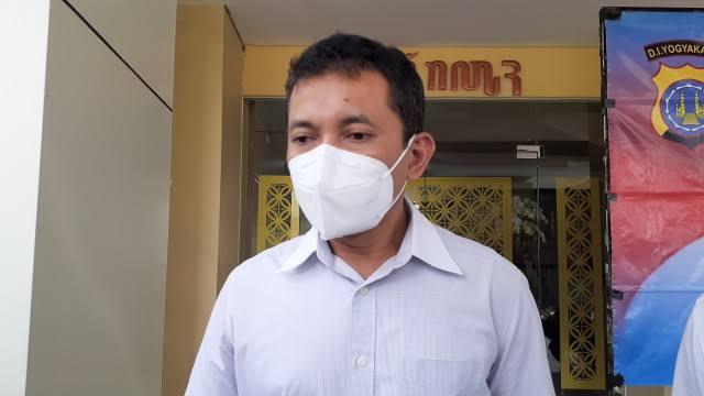 Dirreskrimum Polda DIY Kombes Burkan Rudy Satria. (Foto: Dok Net/ Istimewa).
