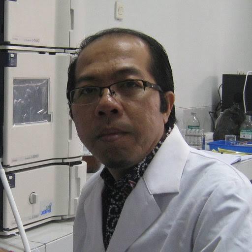 Ahli farmasi UGM Arief Nurrochmad. (Foto: Dok Net)