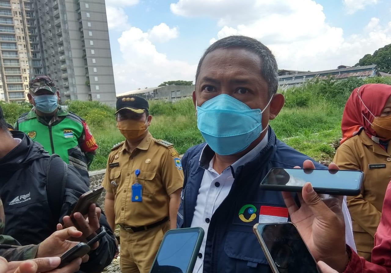 Wakil Wali Kota Bandung Yana Mulyana. (Foto: Istimewa/ Dok Net)