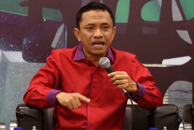 Anggota DPR Rahmad Handoyo. (Foto: DPR)
