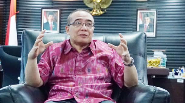 Keterangan Plt Kepala BKN Bima Haria Wibisana. (Foto: Dok Net)